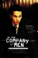 En jouant 'Dans la compagnie des hommes' - Movie Poster (xs thumbnail)