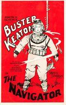 The Navigator - Movie Poster (xs thumbnail)