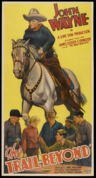 The Trail Beyond - Movie Poster (xs thumbnail)
