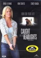 Caught in the Headlights - Canadian Movie Cover (xs thumbnail)