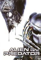 AVP: Alien Vs. Predator - Italian Movie Cover (xs thumbnail)