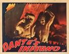 Dante's Inferno - Movie Poster (xs thumbnail)