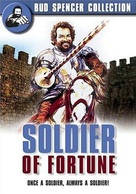Il Soldato Di Ventura - Movie Cover (xs thumbnail)