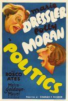 Politics - Australian Movie Poster (xs thumbnail)