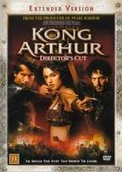 King Arthur - Danish DVD movie cover (xs thumbnail)