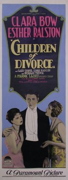 Children of Divorce - Movie Poster (xs thumbnail)
