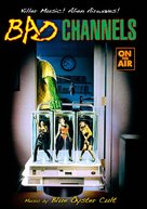 Bad Channels - DVD movie cover (xs thumbnail)