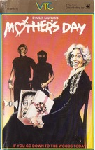 Mother's Day - VHS cover (xs thumbnail)