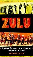 Zulu - VHS cover (xs thumbnail)
