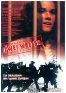 A World Apart - German Movie Poster (xs thumbnail)