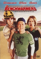 The Benchwarmers - DVD cover (xs thumbnail)