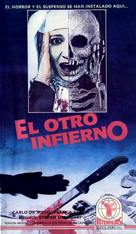 L'altro inferno - Argentinian Movie Cover (xs thumbnail)