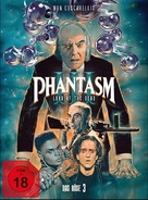 Phantasm III: Lord of the Dead - German Movie Cover (xs thumbnail)