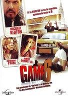 Game 6 - Spanish DVD movie cover (xs thumbnail)