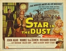 Star in the Dust - Movie Poster (xs thumbnail)