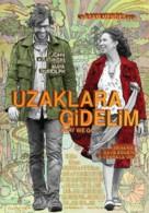 Away We Go - Turkish Movie Poster (xs thumbnail)