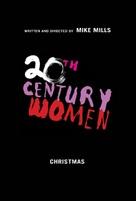20th Century Women - Movie Poster (xs thumbnail)