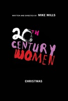 20th Century Women - Movie Poster (xs thumbnail)