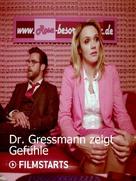 Dr. Gressmann zeigt Gefühle - German Movie Cover (xs thumbnail)