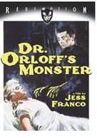 El secreto del Dr. Orloff - Movie Cover (xs thumbnail)