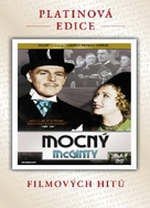 The Great McGinty - Czech Movie Cover (xs thumbnail)