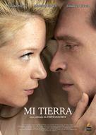 Where I Belong - Spanish Movie Poster (xs thumbnail)