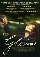 Gloria - Finnish Movie Poster (xs thumbnail)