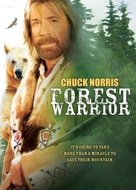 Forest Warrior - Movie Cover (xs thumbnail)