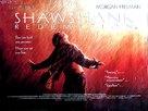 The Shawshank Redemption - British Movie Poster (xs thumbnail)