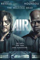 Air - DVD movie cover (xs thumbnail)
