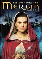 """""""Merlin"""" - French Movie Cover (xs thumbnail)"""