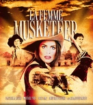 La Femme Musketeer - Movie Poster (xs thumbnail)