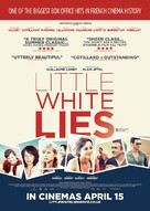 Les petits mouchoirs - British Movie Poster (xs thumbnail)
