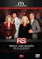 """The Bold and the Beautiful"" - German DVD movie cover (xs thumbnail)"