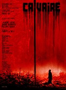 Calvaire - French poster (xs thumbnail)