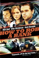 How to Rob a Bank - DVD cover (xs thumbnail)