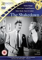 The Shakedown - British DVD cover (xs thumbnail)