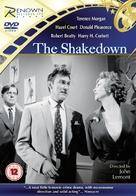 The Shakedown - British DVD movie cover (xs thumbnail)