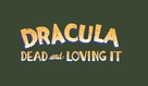 Dracula: Dead and Loving It - Logo (xs thumbnail)
