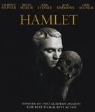 Hamlet - Movie Cover (xs thumbnail)
