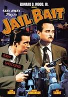 Jail Bait - DVD cover (xs thumbnail)