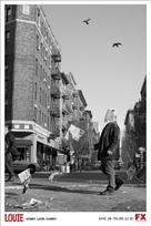 """Louie"" - Movie Poster (xs thumbnail)"