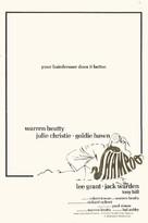 Shampoo - Movie Poster (xs thumbnail)