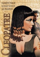 Cleopatra - French Movie Cover (xs thumbnail)