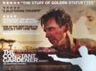 The Constant Gardener - British Movie Poster (xs thumbnail)