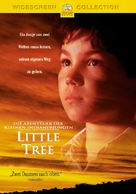 The Education of Little Tree - German poster (xs thumbnail)