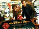 Mississippi Grind - British Movie Poster (xs thumbnail)
