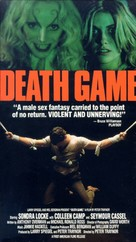 Death Game - VHS cover (xs thumbnail)