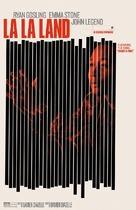 La La Land - Movie Poster (xs thumbnail)
