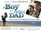 A Boy Called Dad - British Movie Poster (xs thumbnail)